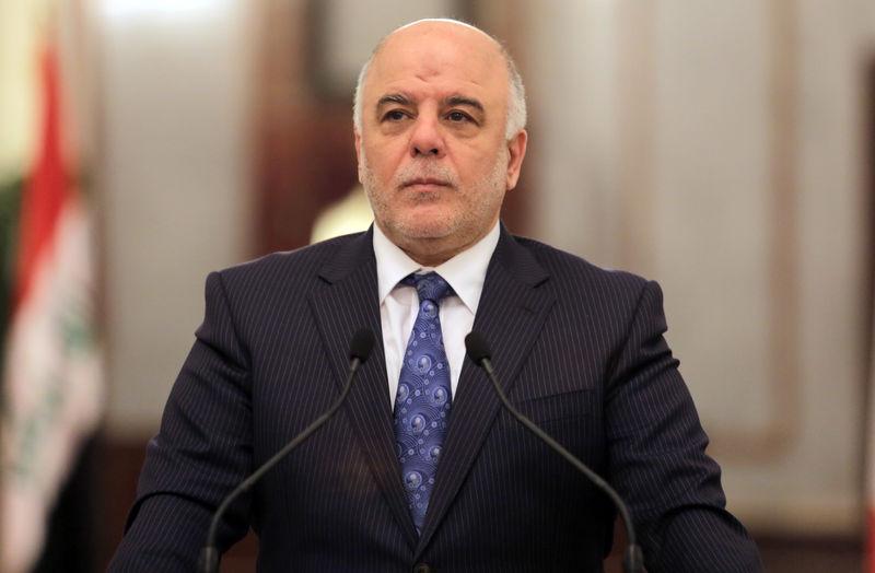 العبادی بغداد را به مقصد آنکارا و تهران ترک کرد
