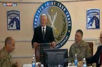 انتقاد وزیر دفاع آمریکا از هدر دادن میلیونها دلار در افغانستان