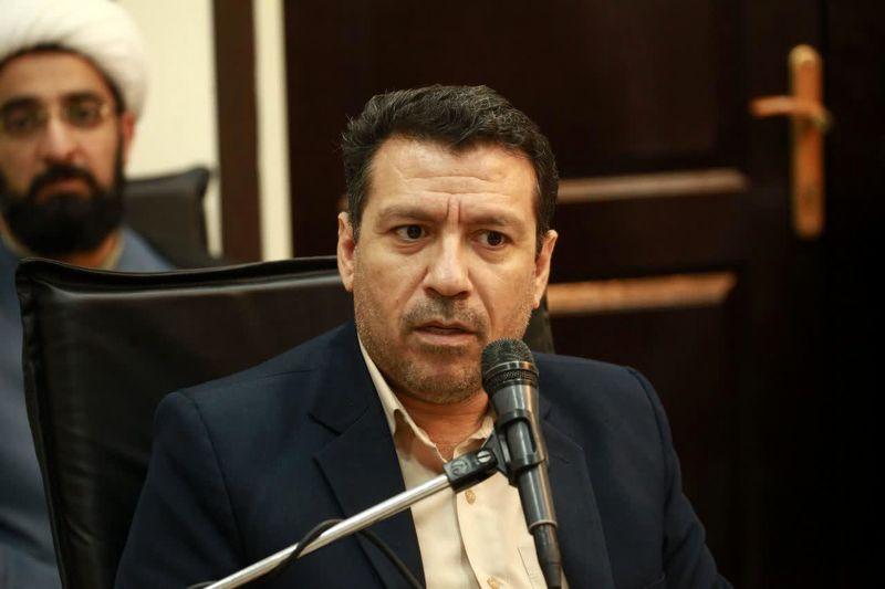 لزوم توجه بیشتر به اخلاق و محیط زیست در شورای فرهنگ عمومی استان