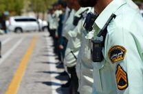 پلمب ۱۲ هزار و ۴۸۳ واحد متخلف توسط پلیس اماکن
