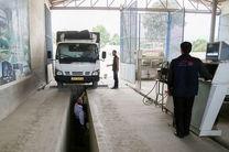بیش از ۳۳ هزار برگ معاینه فنی در اردبیل صادر شده است