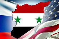 روسیه اتهام آمریکا درخصوص بمباران مواضعی در شمال سوریه را رد کرد