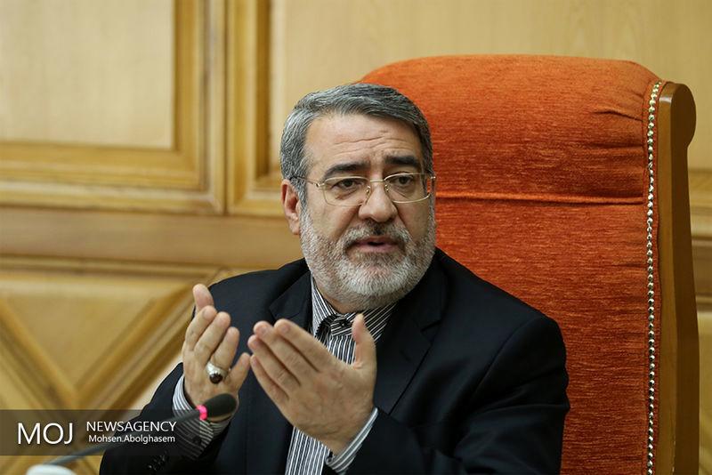 باید قدر مردم را بدانیم که در همه شرایط انقلاب و کشور را حمایت کردند