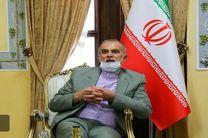 ظرفیت های بالقوه و فراوان شهر اصفهان در تمامی حوزه ها بی نظیر است