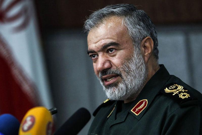 آمریکا و اسرائیل با همه قوا در خط مقدم دشمنی و مقابله با انقلاب اسلامی قرار گرفته اند