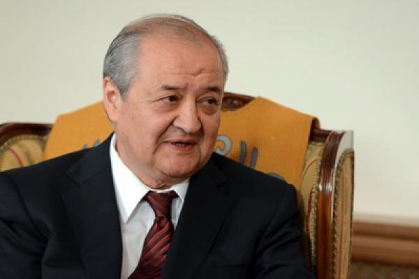 وزیر امور خارجه ازبکستان به تهران می آید