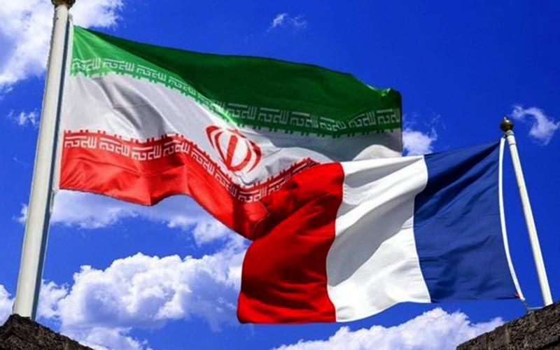 سفر مشاور رئیسجمهور فرانسه به ایران