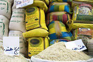 واردات یک میلیون تن برنج در 6 ماهه نخست سال