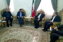 توسعه همکاری های بانکی ایران و عراق