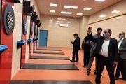 رونمایی سند ورزش کارکنان شهرداری ها در یزد