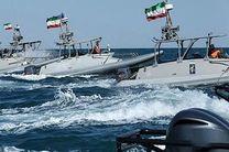 100 فروند قایق تندروی نیروی دریایی سپاه به خوزستان اعزام شد