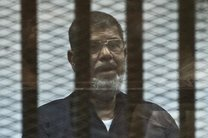 سازمان ملل به دنبال سیاسی کردن مرگ محمد مرسی است