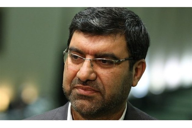 الهیار ملکشاهی رئیس مجمع نمایندگان استان لرستان شد