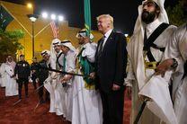 معامله 100 میلیارد دلار با عربستان ترامپ را به رقص وادار کرد