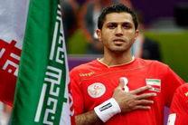 در حسرت یک جام جهانی ماندهایم