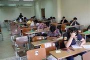 افزایش حوزههای امتحان نهایی تهران به منظور برگزاری امتحانات دانش آموزان
