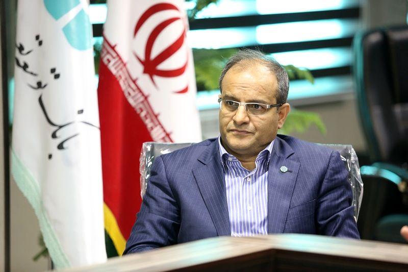 پیام مدیرعامل به مناسبت سالروز آزادسازی خرمشهر