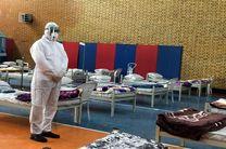 500 جوان ابرکوهی در  طرح بسیج ملی مبارزه با کرونا شرکت دارند