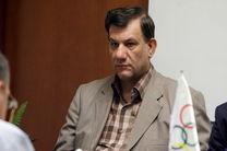 انصراف علی مرادی از انتخابات دبیرکلی IWF