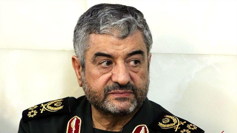 پیام تبریک فرمانده کل سپاه به مناسبت روز پرستار