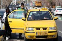 تاکسی ها به دور از افزایش نرخ کرایه