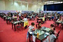 پیروزی شطرنج بازان ایرانی بر ستارگان شطرنج جهان