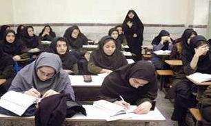 برگزاری طرح تقویت مهارت های گفتگو و ارتباط موثر ویژه مدارس دخترانه