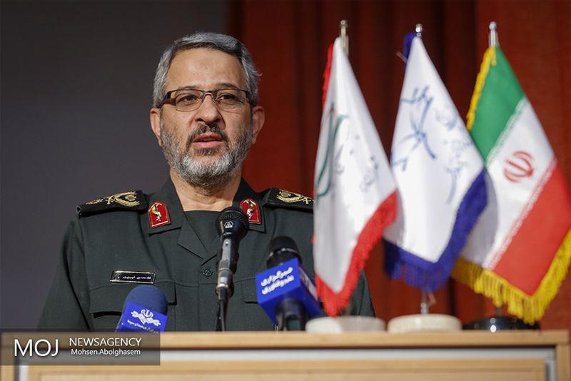 زهرایی به عنوان جانشین سازمان بسیج سازندگی کشور منصوب شد
