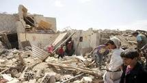 بیش از 100 میلیارد دلار خسارات جنگ در یمن