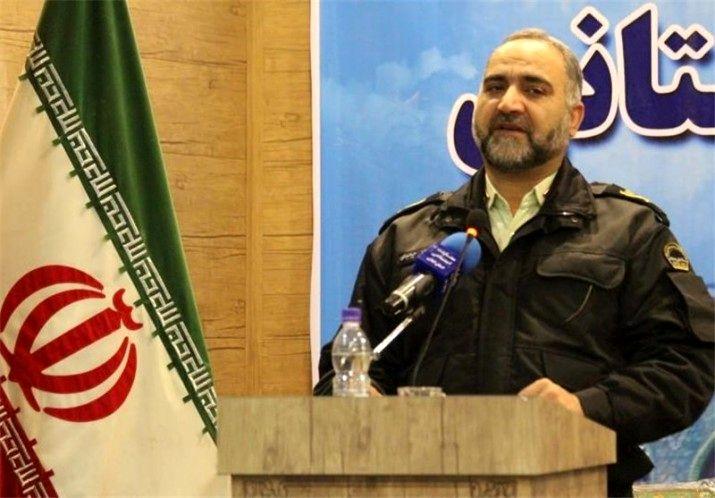 دستگیری قاچاقچیان در محورهای فرعی استان یزد