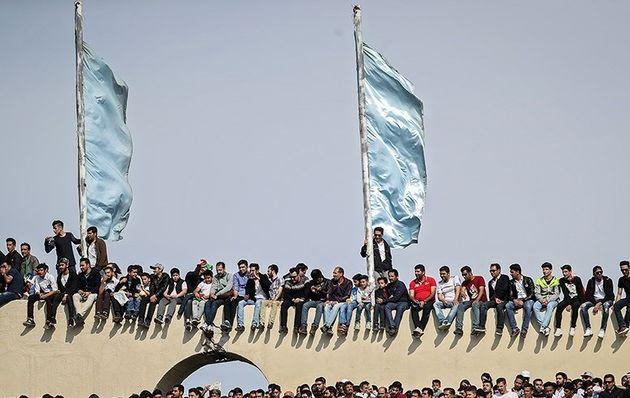 فروش بلیت دیدار ایران و ازبکستان به صورت اینترنتی/ در آزادی بلیت فروشی نمیشود