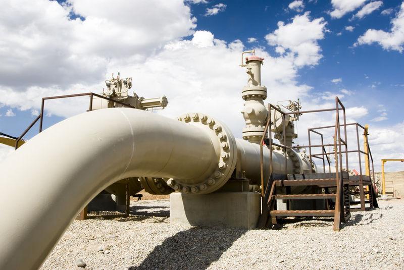 عراق از پهباد برای حفاظت خط لوله نفت خود استفاده می کند
