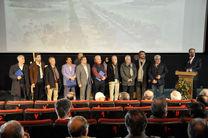 تقدیر از مدیران، اساتید و دانشآموختگان مرکز اسلامی آموزش فیلمسازی