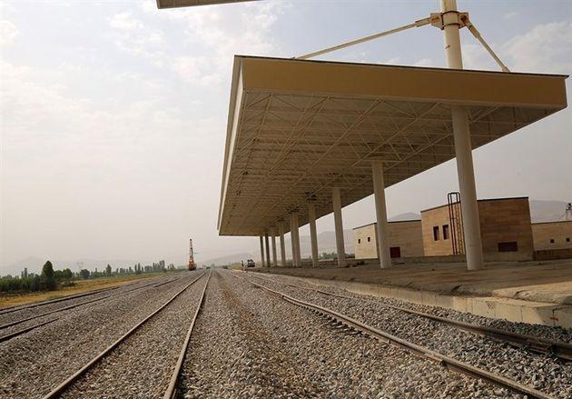 احتمال تأخیر در اتمام راهآهن قزوینـرشت