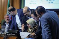 حسینی و حناچی برنامه های خود را تشریح می کنند