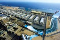 500 میلیون دلار، حمایت صندوق توسعه ملی از آبشیرینکن خلیجفارس