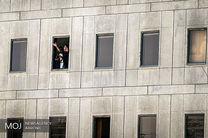 فراکسیون مستقلون عراق حملات تهران را محکوم کرد