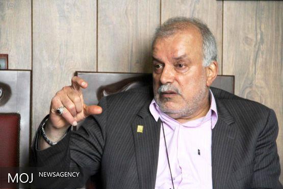 ورزشگاه های ایران باید به استاندارد جهانی نزدیک شوند