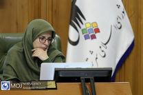 کناره گیری آروین از حضور در هیات رئیسه شورای شهر تهران