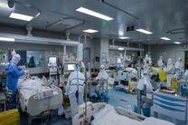 تکمیل ظرفیت تخت های مراکز درمانی در البرز