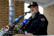 حضور حاج قاسم در عراق و سوریه فقط برای صلح و امنیت بود