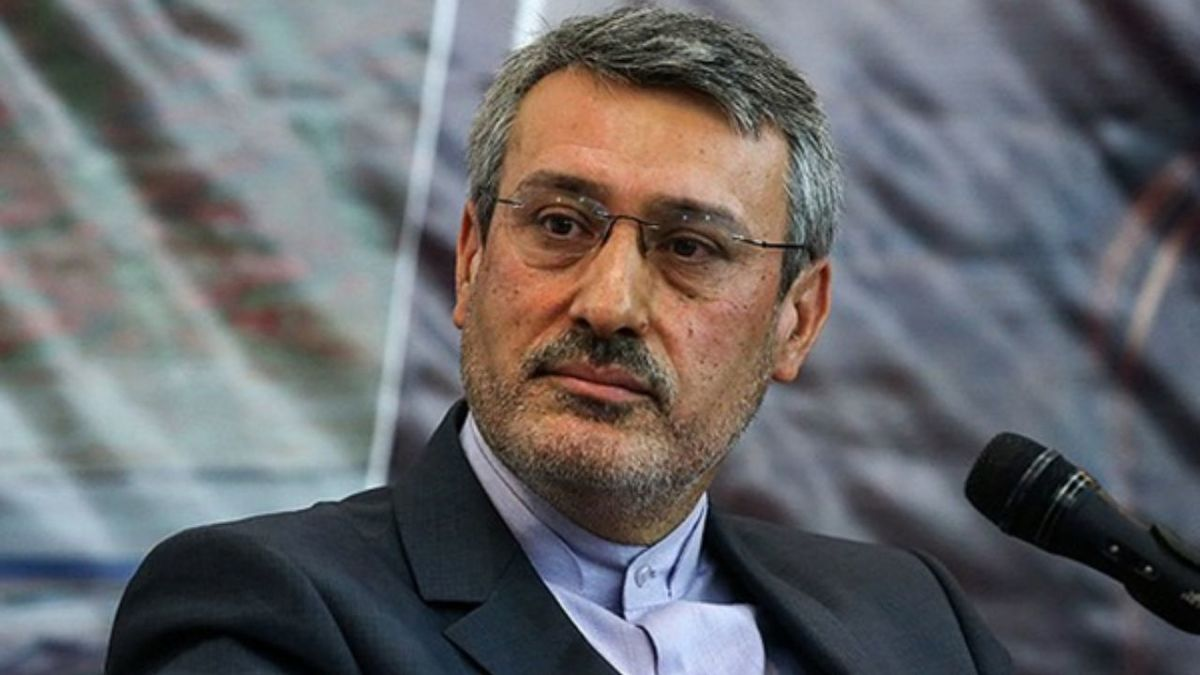 انگلیس سفیر ایران در لندن را فراخواند