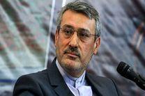 واکنش سفیر ایران به ماسک های خریداری شده از انگلیس