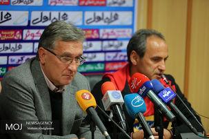لیگ ایران از قطر، امارات و از بهترین لیگهای آسیا هم بهتر است/ ما فلسفه خودمان را داریم