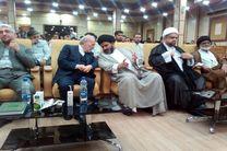 مراسم گرامیداشت شهید «عارف حسینی» در تهران برگزار شد