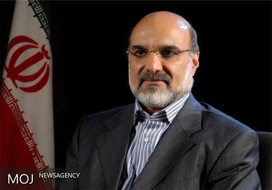 دیدار رئیس رسانه ملی با مراجع عظام