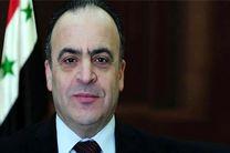 نخست وزیر جدید سوریه کابینه ۱۲ نفره خود را تشکیل می دهد