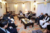 حمایت کرزی از تغییرات نظام پارلمانی افغانستان