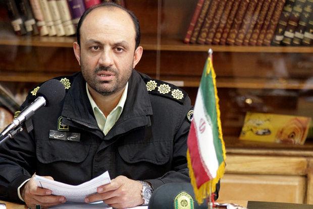 تمهیدات ویژه پلیس اصفهان برای ماه مبارک رمضان