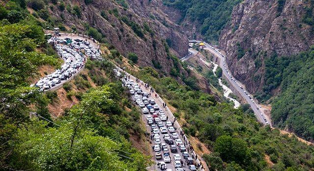 مسافران از سفر بازگشته یک هفته از حضور در تجمعات خودداری کنند